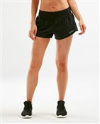 "2XU XVENT 4"" Free Womens Shorts"