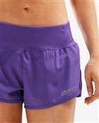 "2XU XVENT 4"" Free Womens Shorts"