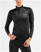 Product image for 2XU Wind Defence Womens Cycle Jacket