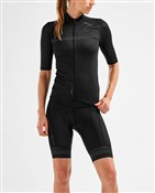 2XU Elite Womens Cycle Jersey