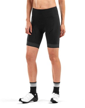 2XU Compression Womens Cycle Shorts
