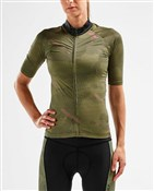 Product image for 2XU Aero Womens Cycle Jersey