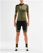 2XU Aero Womens Cycle Jersey
