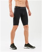 Product image for 2XU Accelerate Compression Shorts - G2