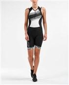 2XU Compression Womens Trisuit