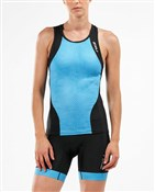 Product image for 2XU Perform Tri Womens Singlet