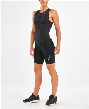 2XU Active Womens Trisuit