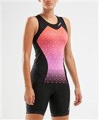 2XU Active Tri Womens Singlet