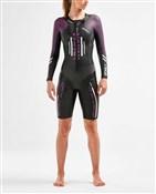 Product image for 2XU Pro-Swim Run Pro Womens Wetsuit