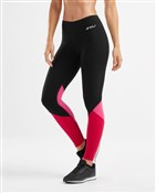 Product image for 2XU Fitness Stride Comp Womens Tights