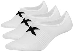 Product image for 2XU Invisible Socks 3 Pack