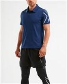 2XU Urban Short Sleeve Polo Shirt