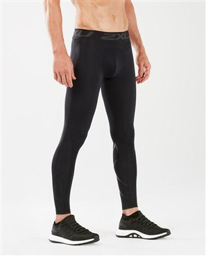 2XU Accelerate Comp Tights - G2