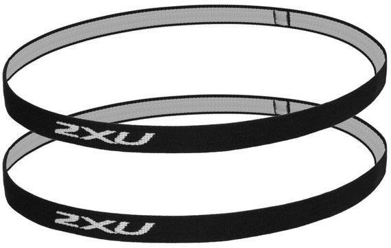 2XU Skinny Headband 2 Pack