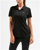 2XU URBAN Womens Polo Shirt