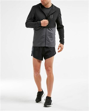 2XU GHST 2 In 1 Jacket