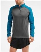 2XU GHST 1/4 Zip Pullover