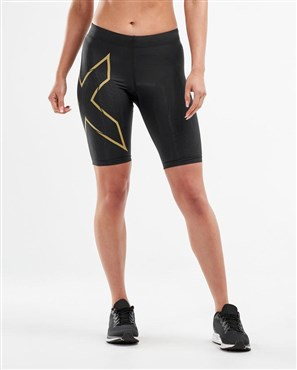 2XU MCS Womens Run Shorts