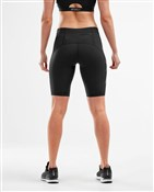 2XU MCS Womens Run Shorts