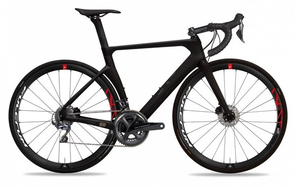 Orro Venturi Aero Ultegra Disc - Nearly New - M 2019 - Road Bike
