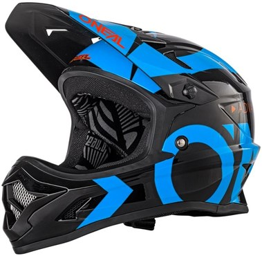 ONeal Backflip RL2 Helmet | Hjelme