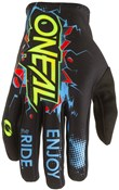 ONeal Matrix Youth Long Finger Cycling Gloves