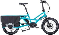 Tern GSD S10 Compact Utility 2019 - Electric Hybrid Bike