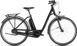 Product image for Cube Town Hybrid One 500 Womens - Nearly New - 50cm 2019 - Electric Hybrid Bike