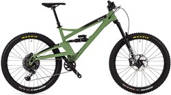 "Orange Alpine 6 RS 27.5"" Mountain Bike 2020 - Enduro Full Suspension MTB"