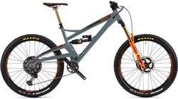 "Orange Alpine 6 XTR 27.5"" Mountain Bike 2020 - Enduro Full Suspension MTB"