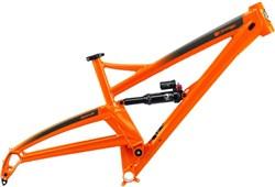 Product image for Orange Alpine Frame