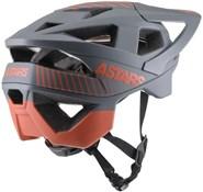 Alpinestars Vector Pro MTB Helmet