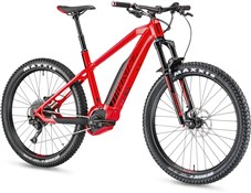 Product image for Moustache Samedi 27 Off 6 2019 - Electric Mountain Bike