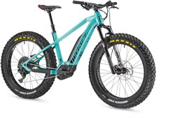 Product image for Moustache Samedi 26 Wild 2019 - Electric Mountain Bike