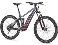 Product image for Moustache Samedi 27 Trail 2 2019 - Electric Mountain Bike