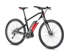 Moustache Dimanche 28 Fitness 1 2019 - Electric Hybrid Bike