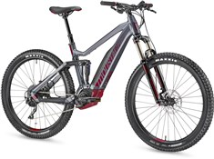 Product image for Moustache Samedi 27 Trail 2 W 2019 - Electric Mountain Bike