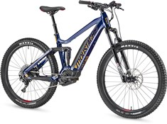 Product image for Moustache Samedi 27 Trail 4 W 2019 - Electric Mountain Bike