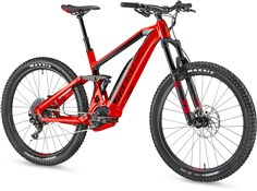 Moustache Samedi 27 Trail 6 2019 - Electric Mountain Bike