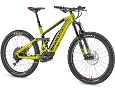 Product image for Moustache Samedi 27 Trail 8 2019 - Electric Mountain Bike