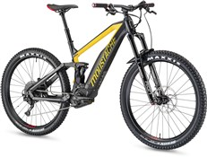 Product image for Moustache Samedi 27 Trail 7 Carbon 2019 - Electric Mountain Bike