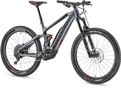 Product image for Moustache Samedi 27 Trail 9 Carbon 2019 - Electric Mountain Bike