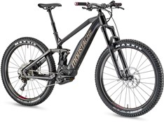 Moustache Samedi 27 Trail 11 Carbon 2019 - Electric Mountain Bike