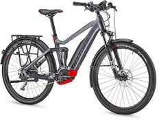 Moustache Samedi 27 Xroad 3 FS 2019 - Electric Hybrid Bike