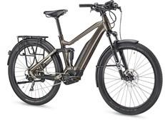 Moustache Friday 27 FS 2019 - Electric Hybrid Bike