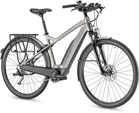 Moustache Samedi 28.3 2019 - Electric Hybrid Bike