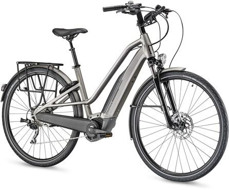 Moustache Samedi 28.3 Open 2019 - Electric Hybrid Bike | City-cykler