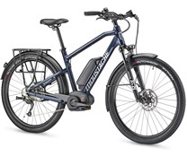 Moustache Samedi 27 Xroad 1 2019 - Electric Hybrid Bike