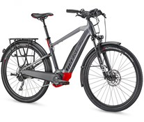 Moustache Samedi 27 XRoad 3 400Wh 2019 - Electric Hybrid Bike