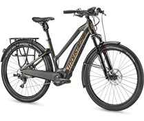 Moustache Samedi 27 Xroad 7 Open 2019 - Electric Hybrid Bike